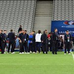 UEFA orders Euro 2016 stadium pitch relaid
