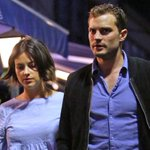 Jamie Dornan grabbed dinner after work with his wife Amelia Warner last night: https://t.co/gC9RJUazqP https://t.co/xpql9mi0cf