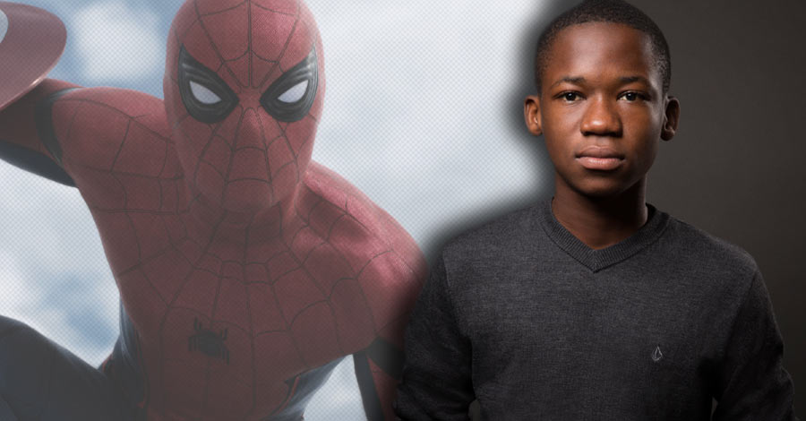 """Spider-Man: Homecoming"" Casts ""Beasts Of No Nation's"" Abraham Attah https://t.co/WSiax3TE2E https://t.co/LGCWGF5mlC"