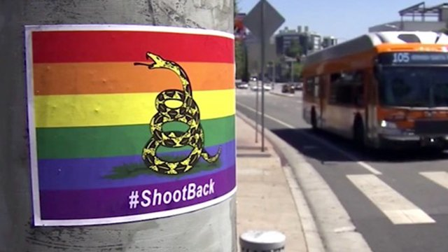 #Shootback hashtag takes on Hollywood https://t.co/bIHMz5MycD https://t.co/hJA7dWWW9p