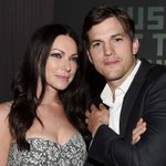 Ashton Kutcher and Laura Prepon reunited last night at a Netflix event! See pics: https://t.co/YWaOAV8MyY https://t.co/vIHu2yQebk