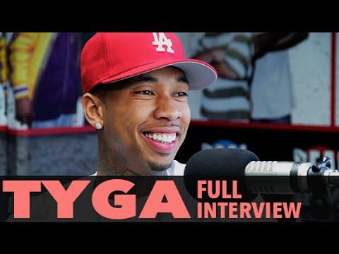 Tyga Talks New Album '1 of 1,' Cash Money & More!  https://t.co/yaxocoEiIl via @YoungCalifornia @Tyga https://t.co/Jmg0a4Y1WA