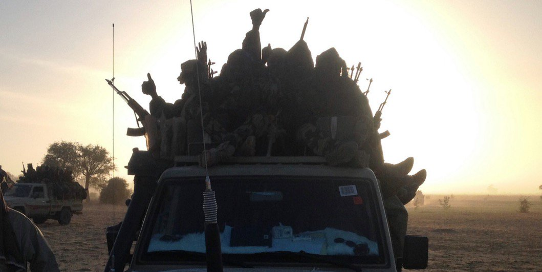 Could Boko Haram be about to scrap its alliance with the Islamic State in favor of al Qaeda?