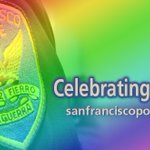 #SFPride Week Is Here! Make Sure You Read #SFPDs Public Safety & Security Info > https://t.co/8FSDK5G2lO @SFPride https://t.co/FrnjA0aSiA