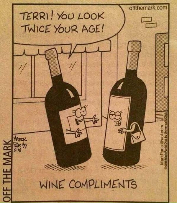 test Twitter Media - #Wine Compliments https://t.co/35wAp5ZmKf