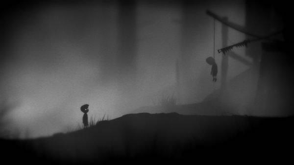 Playdeadが生んだ傑作アクション「Limbo」のPC版がSteamで無料配布、入手は本日深夜2時まで - https://t.co/9YhFoGXfx3 https://t.co/stsXPefaR9