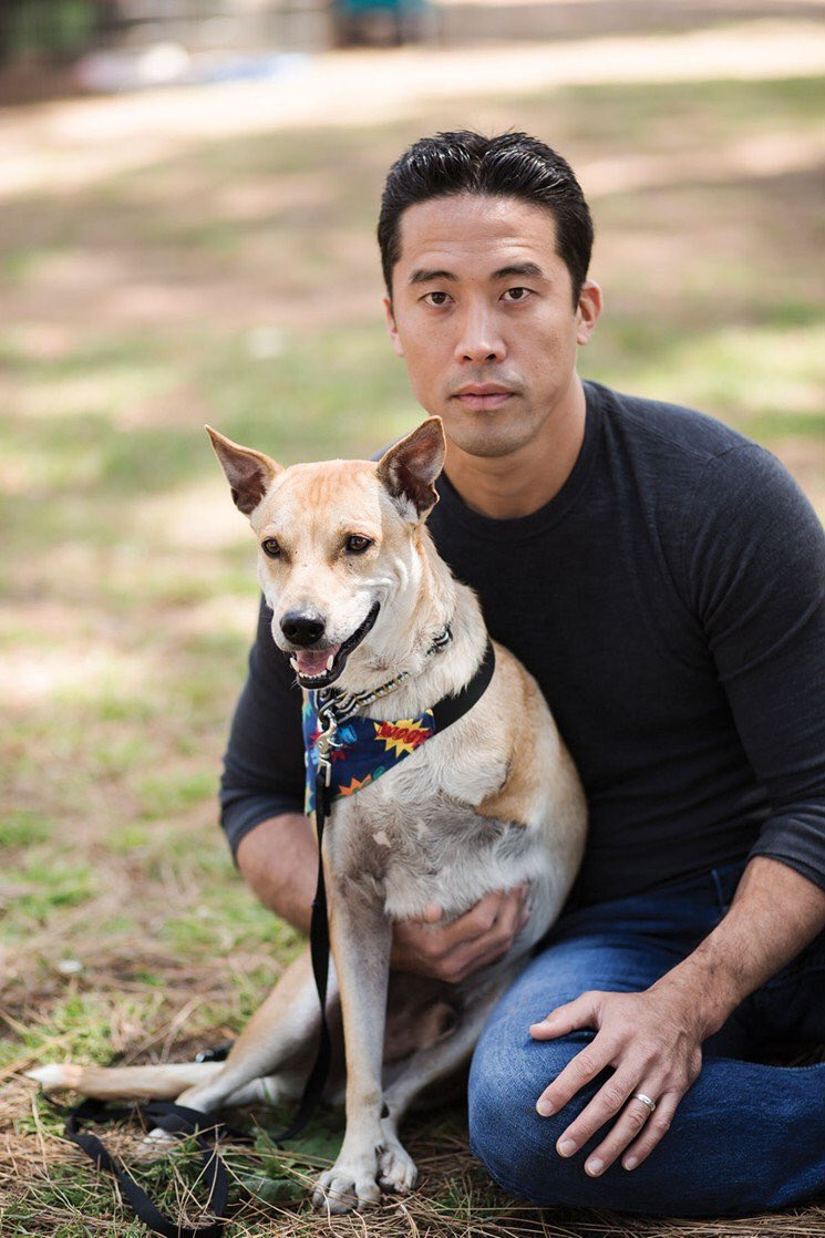 If u want 2 help #MarcChing  @AHWFoundation feed & service his 1,000 Yulin Rescue dogs,go 2- https://t.co/j1f2KWnIqV https://t.co/GXfnbTDZ3a
