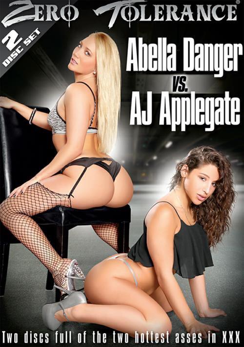 Abella Danger VS AJ Applegate ?? by get it here?: OcX3irScfI