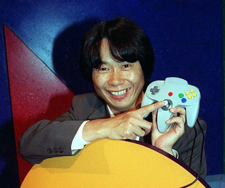The Nintendo 64 was first released 20 years ago today in Japan! #Nintendo #N64 https://t.co/2zsM9SZGD5