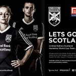 Pls RT. Its Here, the Official #Scotland #HomelessWorldCup Jersey is now on Sale. More than just a Scotland Shirt! https://t.co/cmr1ku1z1v