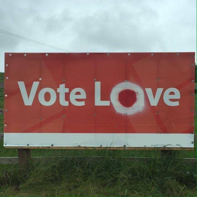Vote Love. https://t.co/IW8lxWLOC6