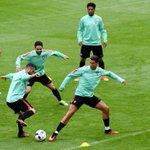 Ronaldo out to avoid exit, Ireland face Italian job