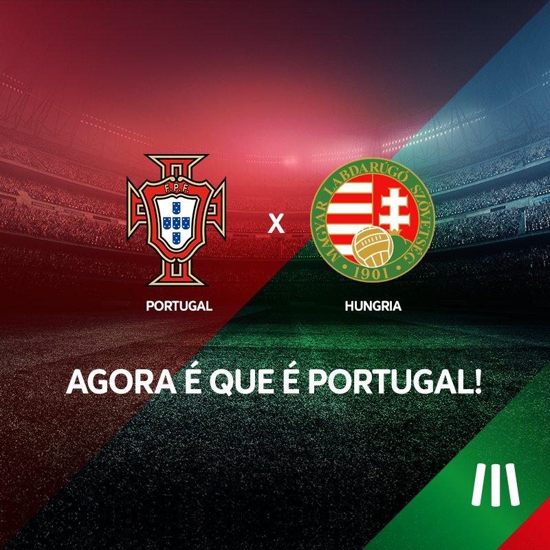11 milhões a apoiar, 11 milhões a acreditar. Força, @selecaoportugal! #MEOPortugal #Euro2016 #PORAUT #POR https://t.co/nl0XtW9han