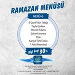Tadı damakta kalacak iftar menüleri ile eşi benzeri olmayan bir iftar keyfi için Angora Hotel Ankara...#Ramazan https://t.co/qFIlOqYISV