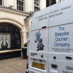 #Harrogate #London couriers. Need a deliver to London, or back from London? Just DM me. @UKBusinessRT https://t.co/nWKjUdSmW8