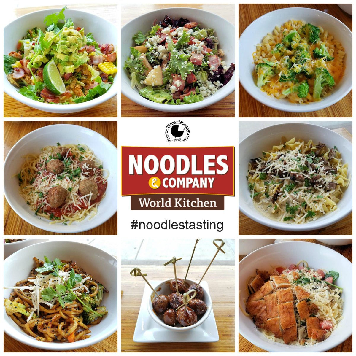 Must try! @Noodlescompany New Chicken Veracruz & Napa Market Salad with Chicken #giveaway https://t.co/Xvp3Nc4MbO https://t.co/Pzx7TMYIWA