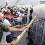 Los mafiosos de la CNTE lograron su cometido, doblegar a #EPN: @RicardoAlemanMx https://t.co/aDVbNuEPKY https://t.co/SHp3RV77sJ