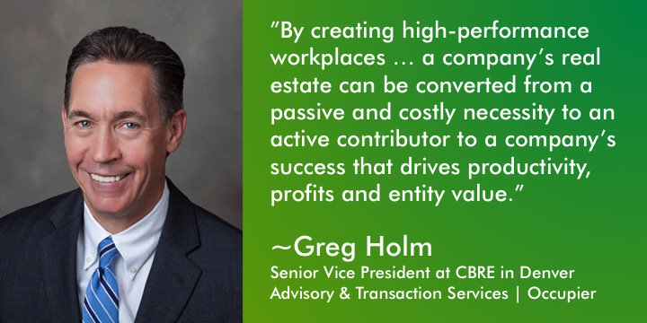 Why #CBRE & others are prioritizing talent in workplace strategy @CREJ92 #WorkplaceWednesday https://t.co/uA09v4HuYZ https://t.co/Ybok2AaSEX