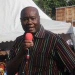 Ignore fast food, Kakamega residents told