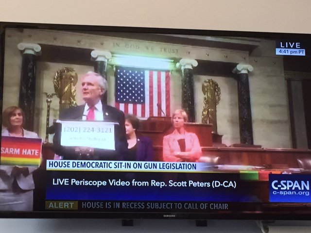 Speaking now - https://t.co/45pbsto97D #NoBillNoBreak #holdthefloor https://t.co/0uhVvEdJGu