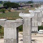 El nuevo Canal de Panamá costó $5.450 millones. El tren La Encrucijada-PtoCabello costó + $6.000 (Obra paralizada). https://t.co/noW9FZQvte