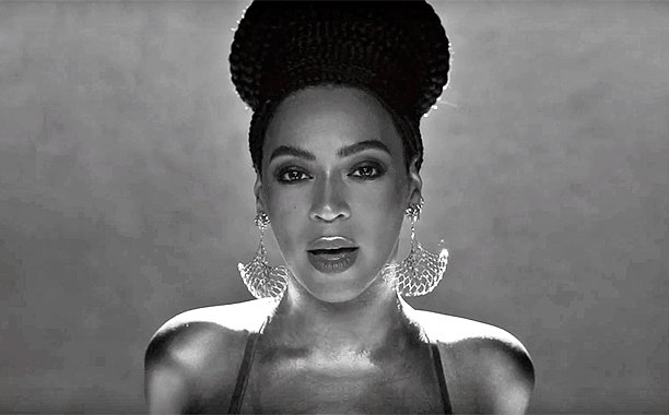 Beyoncé debuts a standalone video for Sorry featuring Serena Williams (!!!): 👏