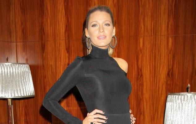 You know you love her: Pregnant Blake Lively looks like (and wears) a million bucks.