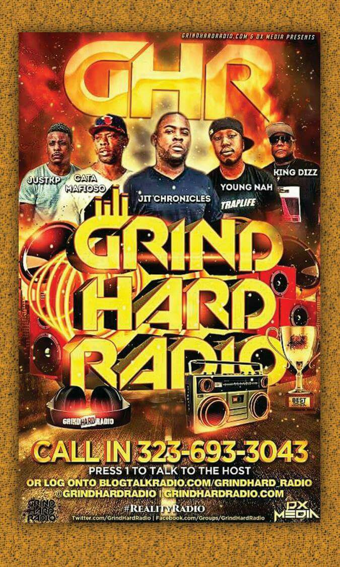@CataFacemobb803 @YoungNah267 @JuztKP @KingDizz88 #GHR #RealityRadio #GrindOrDie https://t.co/mGfY7Adt3a