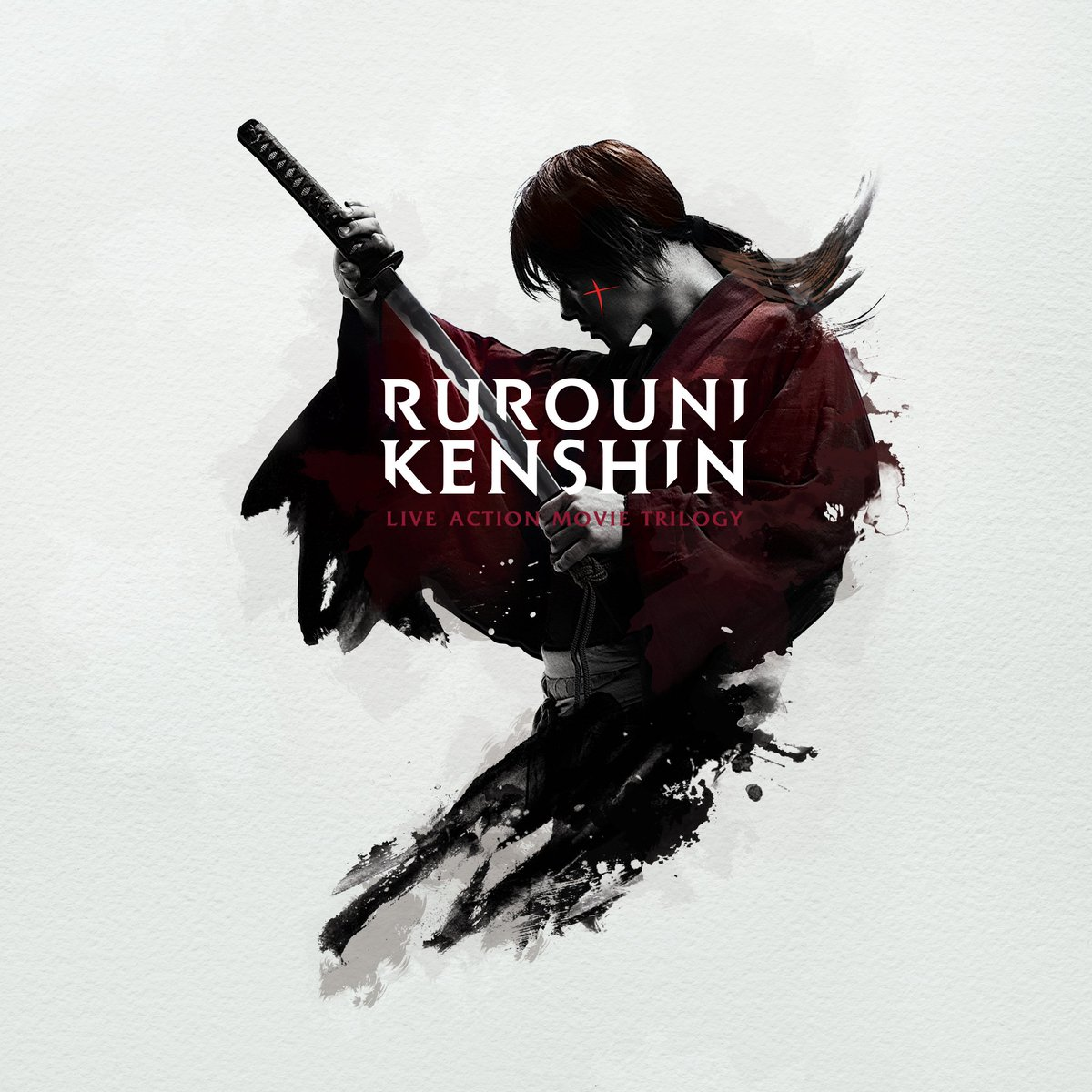 So this is not something I normally say but I REALLY LOVE THE NORTH AMERICA KEYART FOR RUROUNI KENSHIN MOVIES!! https://t.co/K1DyKQpObO