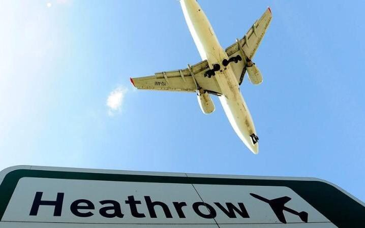 Heathrow's third runway is 'rip off', says British Airways boss