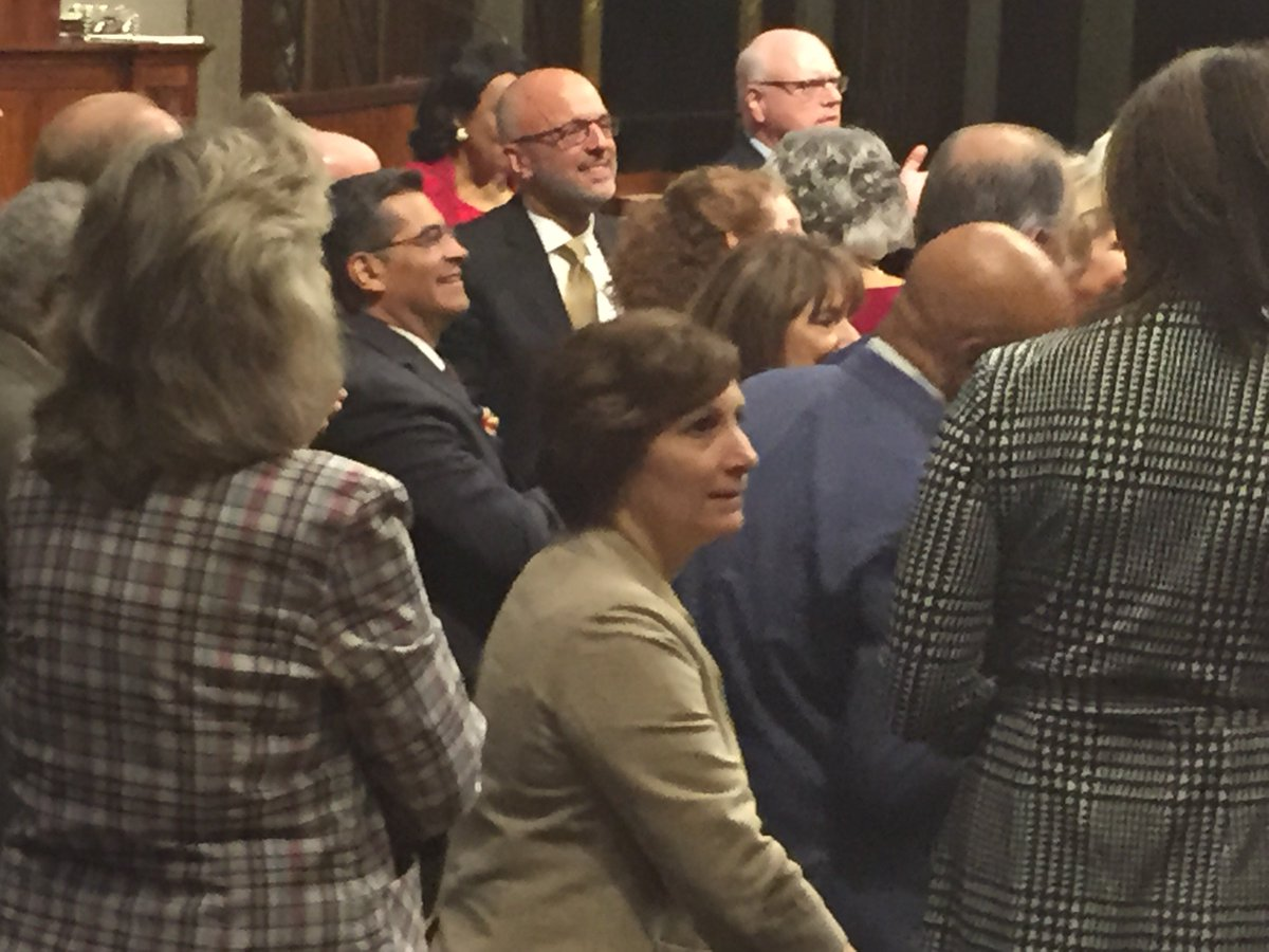 We stand together on the House floor, determined to get a vote to #endgunviolence. Yes.we.can. #DisarmHate #sitin https://t.co/EbfNJsV2dI