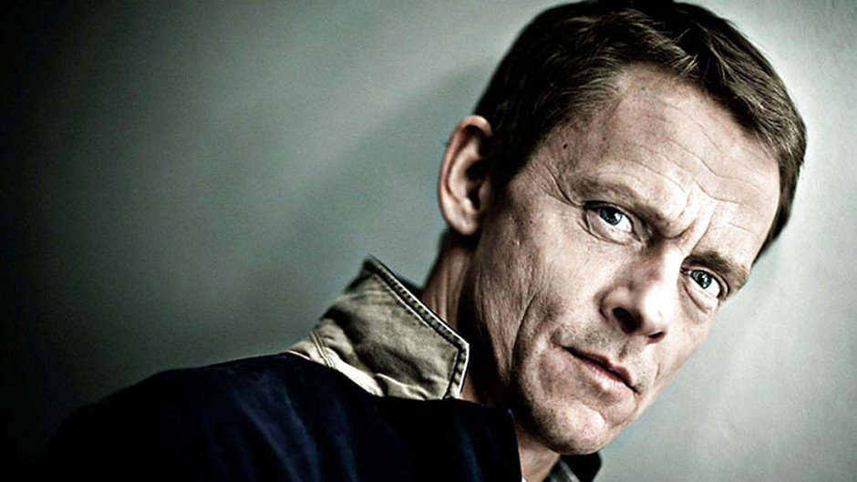 Johannesen nominated for two Reumert Awards