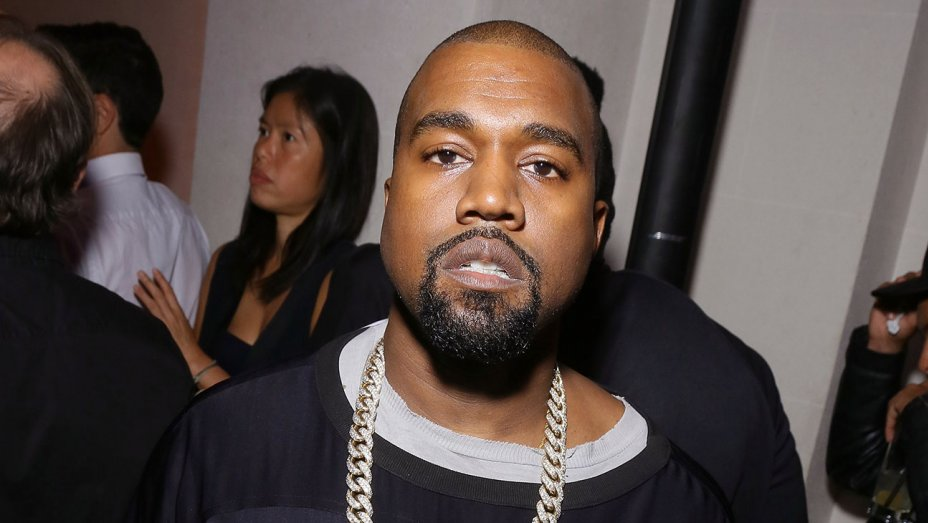 Kanye West to unveil new visual for