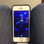 RT @rsroot: Love that I can watch @luccadoes perform in TN via periscope. Can't wait to see him again live in November. https://t.co/vTMqba…
