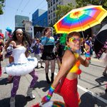 Planning on attending #SFPride this weekend? What you need to know (including security): https://t.co/tqfIBpN6Om https://t.co/FI5aJi9NJ3
