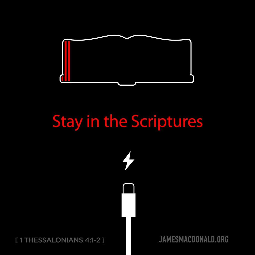 If the Bible is your ultimate authority, it should change your mind, soften your heart & change your direction. https://t.co/BBoqHuyMVb