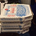 RT @RepJudyChu: We just received a pizza delivery courtesy of citizens of California. Thank you! #NoBillNoBreak https://t.co/78hkouyoO6
