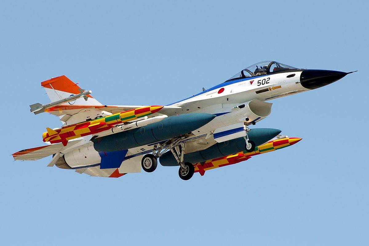 F-2を語るスレ38 [無断転載禁止]©2ch.netYouTube動画>12本 ->画像>64枚