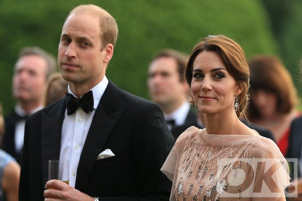 Kate Middleton recycled a 5 year old dress and looked incredible: