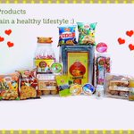 Maintain a healthy lifestyle with #MSGproducts4U presented by @MSGAllTrading. Quality assured! https://t.co/Ng3OvjXc5E