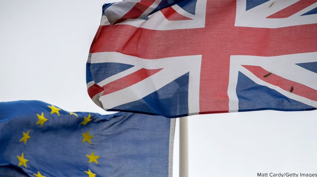 Polls open in UK for referendum on whether the country should stay in the European Union.