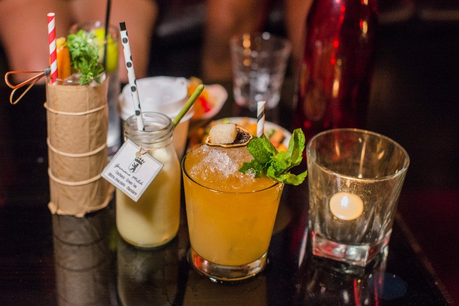 Planning a night out in Melbourne? Be sure to check out these cool and quirky