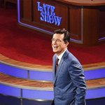 .@StephenAtHome's #LateShow to go live during political conventions https://t.co/DmC1YPc94m via @frankpallotta https://t.co/QOFQADCfKV
