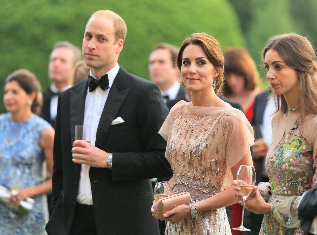 The real reason Prince William is so skinny has a lot to do with Kate Middleton's cooking.