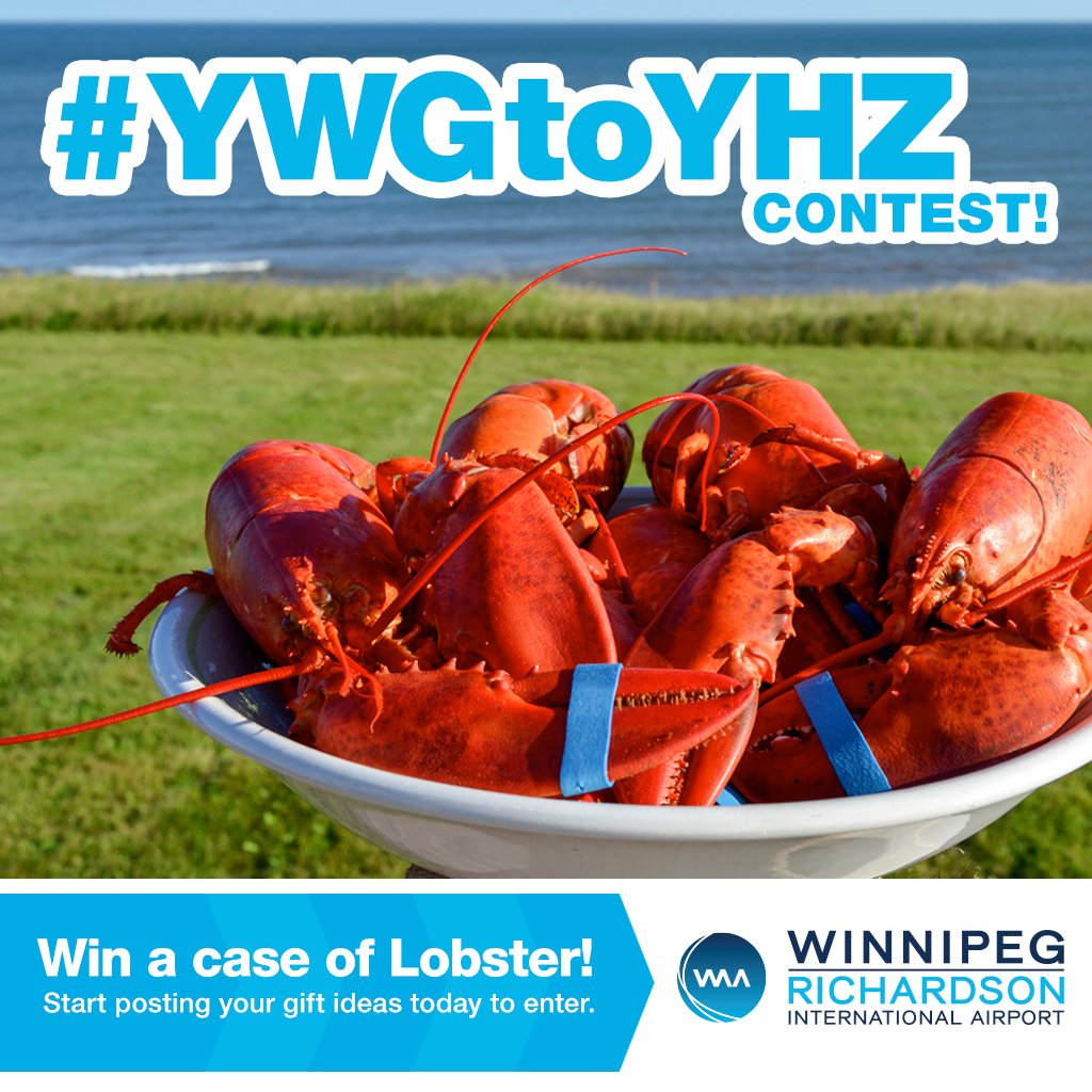 RT @YWGairport: The YWGtoYHZ contest celebrates our brand new @WestJet route to @HfxStanfield. Info here: https://…