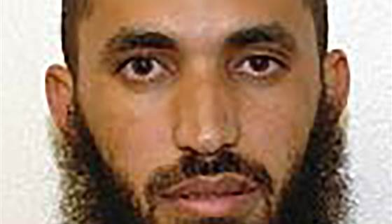 Bin Laden's alleged bodyguard is released from Gitmo @AlexSmithNBC reports