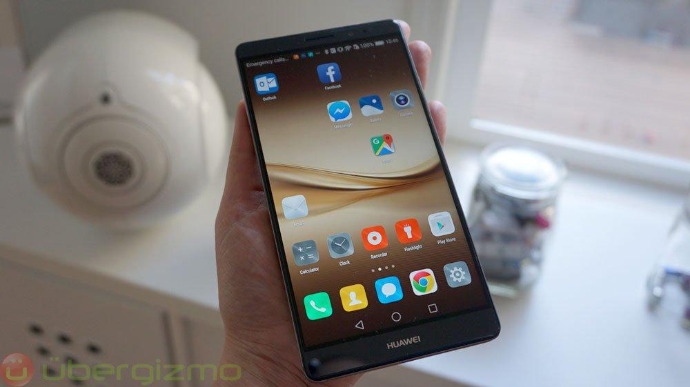 Huawei Is Building An Alternative OS To Android[Rumor] https://t.co/UZjbfqWXhn https://t.co/rikwZX0kRJ