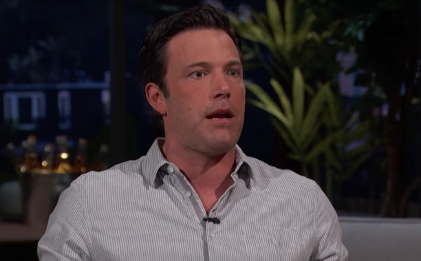 Ben Affleck rants about Deflategate on Bill Simmons show: