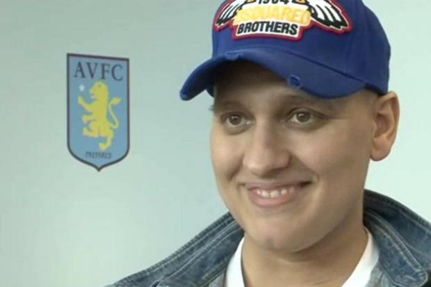 Hace 4 años, #Petrov anunció retiro por Leucemia. Hoy, #AVFC le convoca para la pretemporada del equipo. ¡Grande! https://t.co/WSUS3nCIyE