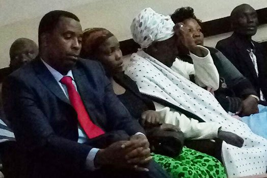 Court lifts arrest warrant for MP charged with assaulting pastor